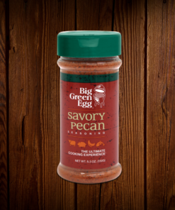 Savory Pecan Seasoning