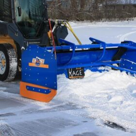 Kage Snow Plows