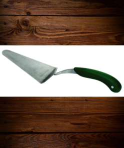 Pizza Slice Server with Soft Grip Handle