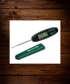 Quick Read Digital Food Thermometer