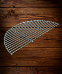 Stainless Steel Half Grid for Large